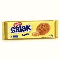 Cookie Galak chocolate branco Nestlé 60g.