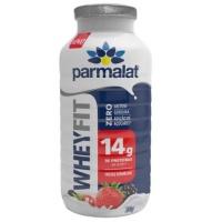 Iogurte liquido Wheyfit frutas vermelhas Parmalat 200g