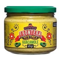 Molho dip guacamole Frontera 300g