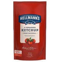 Ketchup Hellmann's Doypack 1,01kg