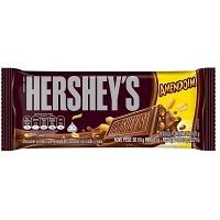 Chocolate sabor amendoim Hershey's 85g