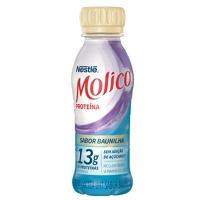 Bebida láctea Molico + Proteina Fast baunilha Nestlé 270ml
