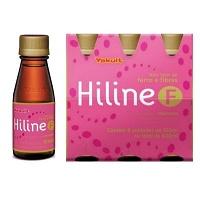 Suplemento Hiline Yakult 600ml