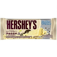 Chocolate Cookies'n' creme Hershey's 87g