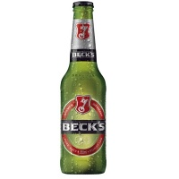Cerveja Beck's long neck 330ml