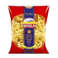 Massa tagliatelle italiana grano duro Divella 500g