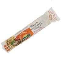 Mini biscoito de arroz com sementes e açafrão sem glúten Natural Life 80g