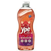 Lava louças gel concentrado Ypê Senses 416g