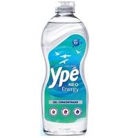 Lava louças gel concentrado Ypê Energy 416g