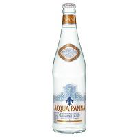 Água mineral sem gás Acqua Panna 250ml
