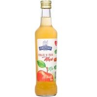 Vinagre de maçã Leve Vita Castelo 500ml