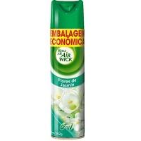 Odorizador Bom Ar Air Wick flores de jasmin 432ml