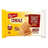 Torrada integral Cereale Toast multi cereais Bauducco 128g