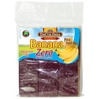 Doce de banana zero açucar Dacolônia 180g