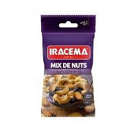 Mix de nuts Iracema 30g