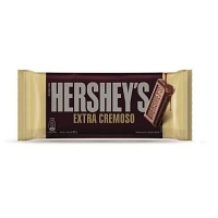 Chocolate ao leite extra cremoso Hershey's 92g