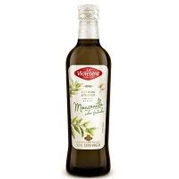 Azeite de oliva extra virgem monovarietal Manzanilla La Violetera 500ml