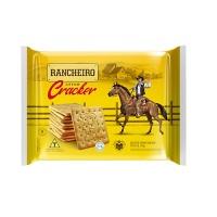 Biscoito cream cracker Rancheiro 300g