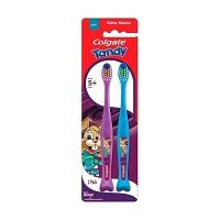 Escova dental Colgate Kids Tandy 5+ 2x1