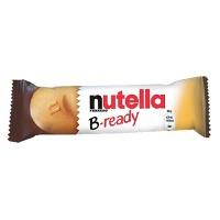 Chocolate Nutella Ferrero B Ready 22g