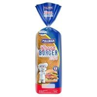 Pão de hamburguer Grand Burger com gergelim Pullman 420g