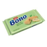 Biscoito wafer Bono torta de limão Nestlé 110g