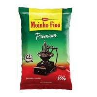 Café Premium Moinho Fino 500g