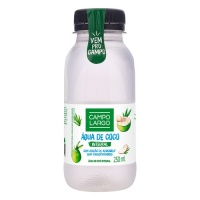 Agua de coco Campo Largo 250ml