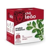 Chá English Breakfast Leão 20g