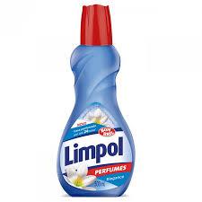 Limpador perfumado Pratice Elegance Limpol 500ml.