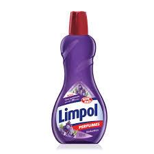 Limpador perfumado Pratice Seduction Limpol 500ml.