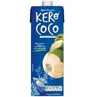 Água de coco Kero Coco 1lt.