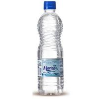 Água mineral sem gás Mariza 500ml.