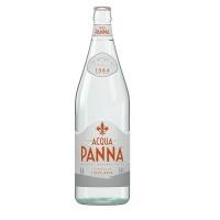 Água mineral sem gás Acqua Panna 505ml
