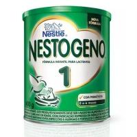 Fórmula infantil Nestogeno 1 Nestle 400g.