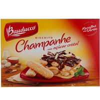 Biscoito champanhe Bauducco 150g.