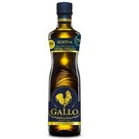 Azeite Português Extra Virgem reserva especial Gallo 500 ml