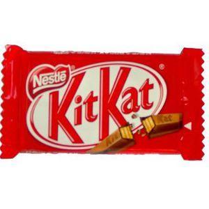 Chocolate Kit Kat Nestlé 45g.
