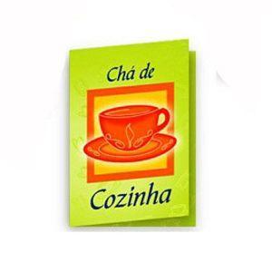 Convite chá de cozinha cc 2 Ultra fest 10x1