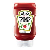 Catchup original Heinz 397g.