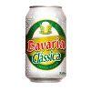 Cerveja Bavaria clássica lata 350ml.