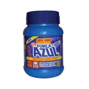 Limpa forno Força Azul Bombril 230g.