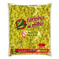 Farinha de milho Paulista 500g