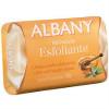 Sabonete hidratação esfoliante Albany 90g .