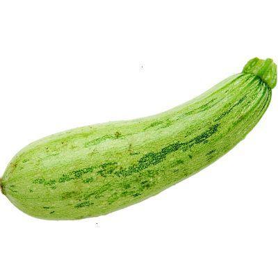Abobrinha verde ( 1/2 kg )
