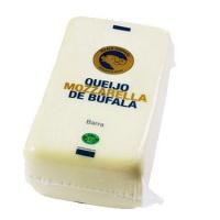 Barrinha de mussarela de bufala Dourado 500g.