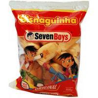 Bisnaguinha Seven Boys 300g.