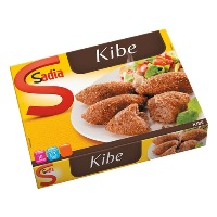 Kibe Sadia 500g