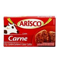 Caldo de carne Arisco 57g.