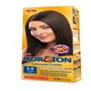 Tinta para cabelo Cor & Ton Niely castanho claro  5.0